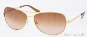 Tory Burch TY6014 Sunglasses - Tory Burch
