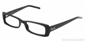D&G DD 1158 Eyeglasses - D&G