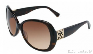 Coach S2026 Sunglasses - Coach