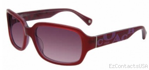 Coach Tatiana S850 Sunglasses - Coach
