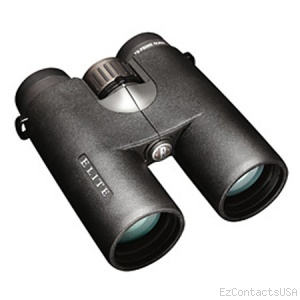 Bushnell Elite E2 10X42 Black Roof ED Glass Binocular - Bushnell