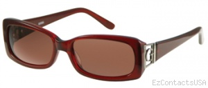Guess GU 6530 Sunglasses - Guess