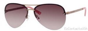 Juicy Couture Genre/s Sunglasses - Juicy Couture