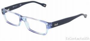 DG DD 1203 Eyeglasses - D&G