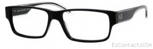 Armani Exchange 145 Eyeglasses - Armani Exchange