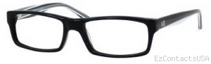 Armani Exchange 148 Eyeglasses - Armani Exchange