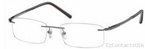 MontBlanc MB0293 Eyeglasses - Montblanc