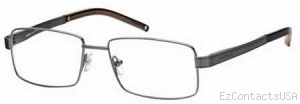 MontBlanc MB0304 Eyeglasses - Montblanc