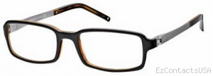 MontBlanc MB0307 Eyeglasses - Montblanc