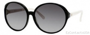 Kate Spade Ginette/S Sunglasses - Kate Spade