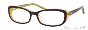 Kate Spade Magda Eyeglasses - Kate Spade