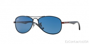 Ray-Ban Junior RJ9529S Sunglasses - Ray-Ban Junior