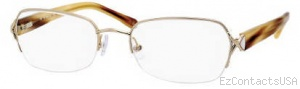 Liz Claiborne 307 Eyeglasses - Liz Claiborne