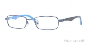 Ray-Ban Junior RY1027 Eyeglasses - Ray-Ban Junior