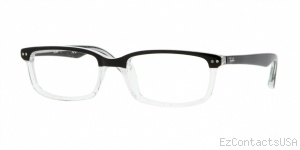 Ray-Ban Junior RY1525 Eyeglasses - Ray-Ban Junior