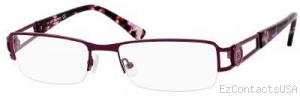 Liz Claiborne 351 Eyeglasses - Liz Claiborne