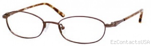 Liz Claiborne 370 Eyeglasses - Liz Claiborne
