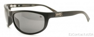 Black Flys Bermuda Fly Sunglasses - Black Flys