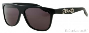 Black Flys Sunglasses Fly Johnson  - Black Flys