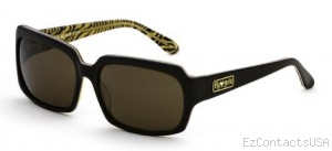 Black Flys Sunglasses Box Fly  - Black Flys