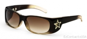 Black Flys Sunglasses Flylicious Star - Black Flys