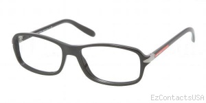 Prada Sport PS 05BV Eyeglasses - Prada Sport