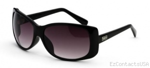 Black Flys Fly Dipper Sunglasses  - Black Flys