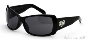 Black Flys Fly Society Sunglasses - Black Flys