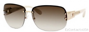 Marc by Marc Jacobs MMJ 104/S Sunglasses - Marc by Marc Jacobs