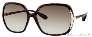 Marc by Marc Jacobs MMJ 115/S Sunglasses - Marc by Marc Jacobs