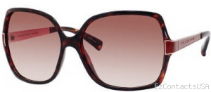 Marc by Marc Jacobs MMJ 122/S Sunglasses - Marc by Marc Jacobs