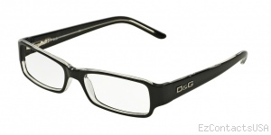 DG DD 1146 Eyeglasses - D&G