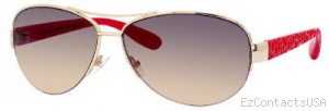 Marc by Marc Jacobs MMJ 242/S Sunglasses - Marc by Marc Jacobs