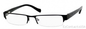 Marc by Marc Jacobs MMJ 459 Eyeglasses - Marc by Marc Jacobs