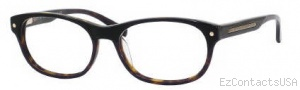 Marc by Marc Jacobs MMJ 482 Eyeglasses - Marc by Marc Jacobs