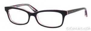 Marc by Marc Jacobs MMJ 486 Eyeglasses - Marc by Marc Jacobs