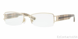 Burberry BE1186 Eyeglasses April Showers - Burberry