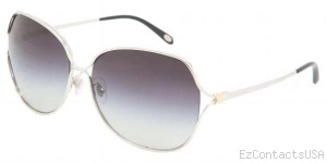 Tiffany & Co. TF3022 Sunglasses - Tiffany & Co.