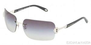 Tiffany & Co. TF3024B Sunglasses - Tiffany & Co.