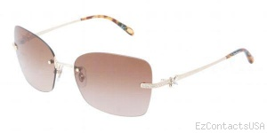 Tiffany & Co. TF3027B Sunglasses - Tiffany & Co.