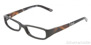D&G DD1169 Eyeglasses - D&G