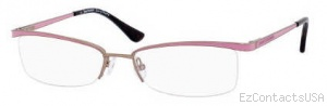 Juicy Couture Splash Eyeglasses - Juicy Couture