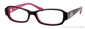 Juicy Couture Finest Eyeglasses - Juicy Couture