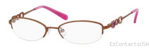 Juicy Couture Bit Eyeglasses - Juicy Couture
