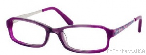 Juicy Couture Blaise Eyeglasses - Juicy Couture