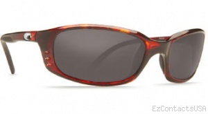 Costa Del Mar Brine RXable Sunglasses - Costa Del Mar RX