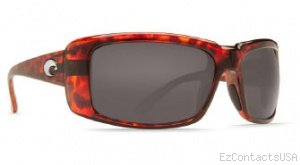 Costa Del Mar Cheeca RXable Sunglasses - Costa Del Mar RX
