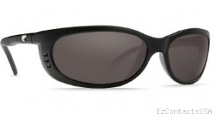 Costa Del Mar Fathom RXable Sunglasses - Costa Del Mar RX