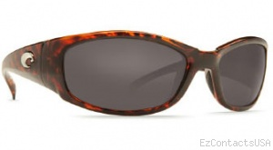 Costa Del Mar Hammerhead RXable Sunglasses - Costa Del Mar RX