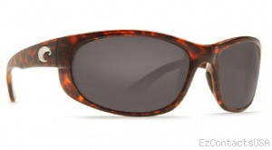 Costa Del Mar Howler RXable Sunglasses - Costa Del Mar RX